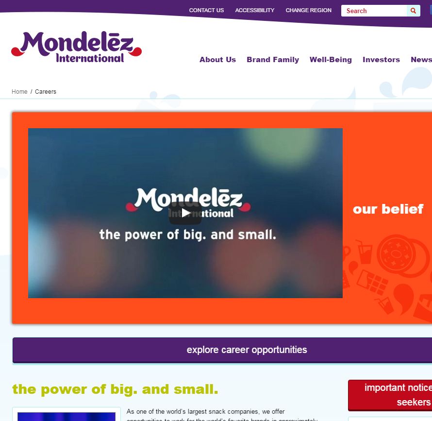 best-company-career-sites-mondelezinternational-ongig