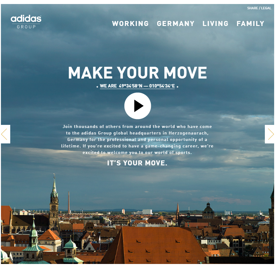 best-company-career-sites-addidas-group-ongig