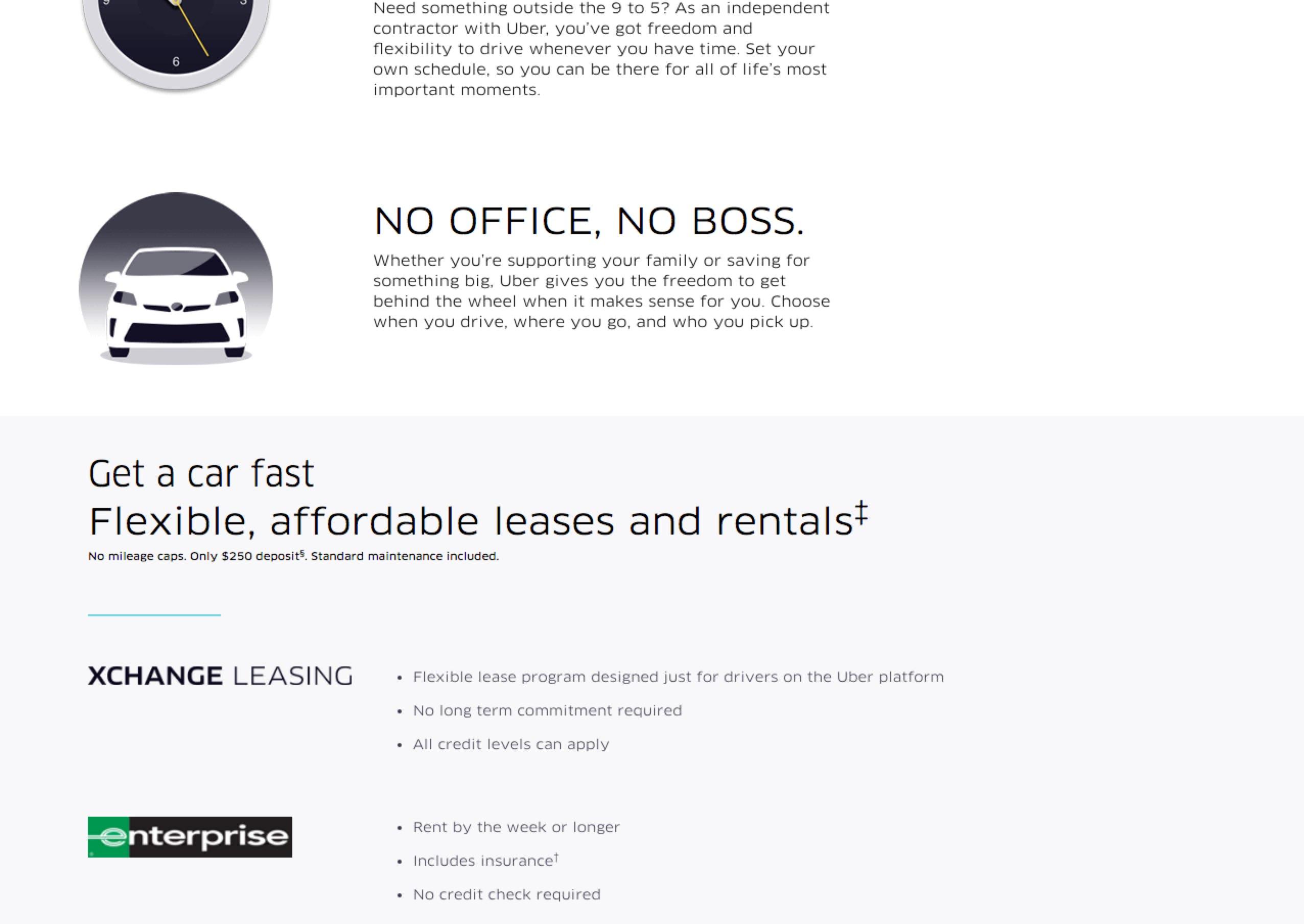 High Quality ... Best Job Descriptions Uber Driver Sample 2 Ongig Blog
