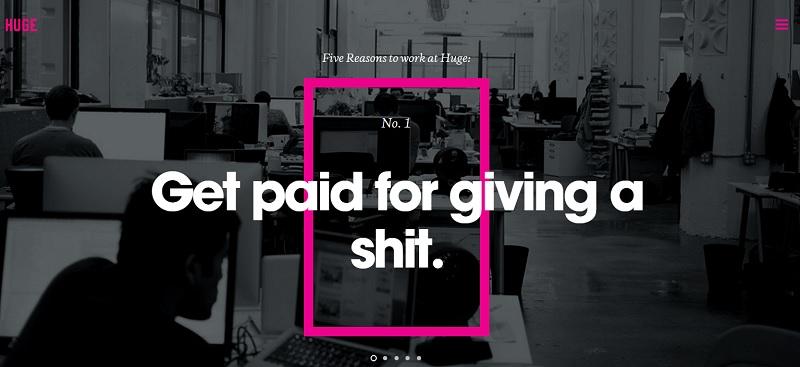 Best Company Career Site Ideas Alienate Non Prospect Ongig