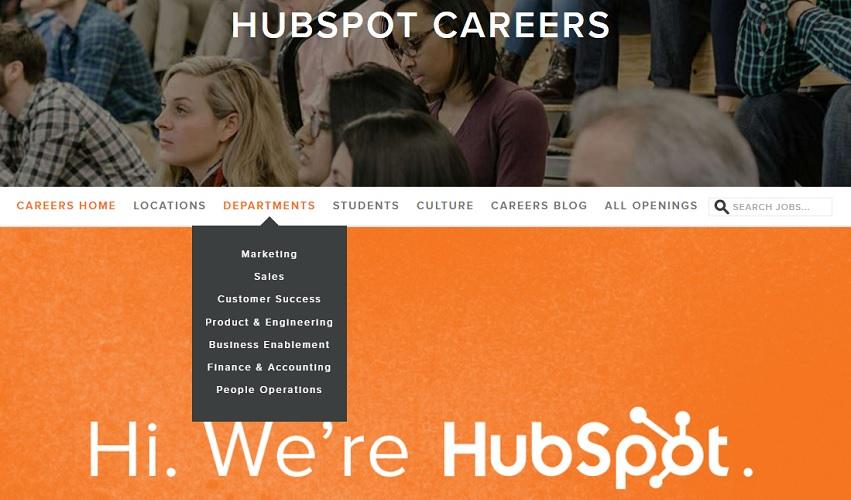 Hubspot Microsite Ongig Blog