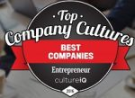Entrepreneur magazine top company cultures ongig blog 2