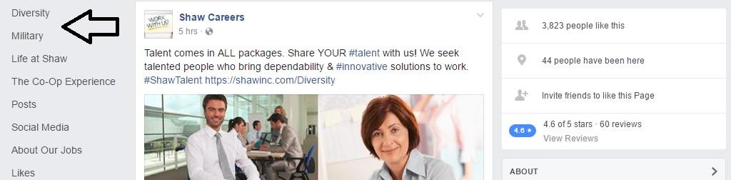 Shaw Industries Programs Ongig Blog