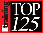 Training Top 125 Award Ongig Blog