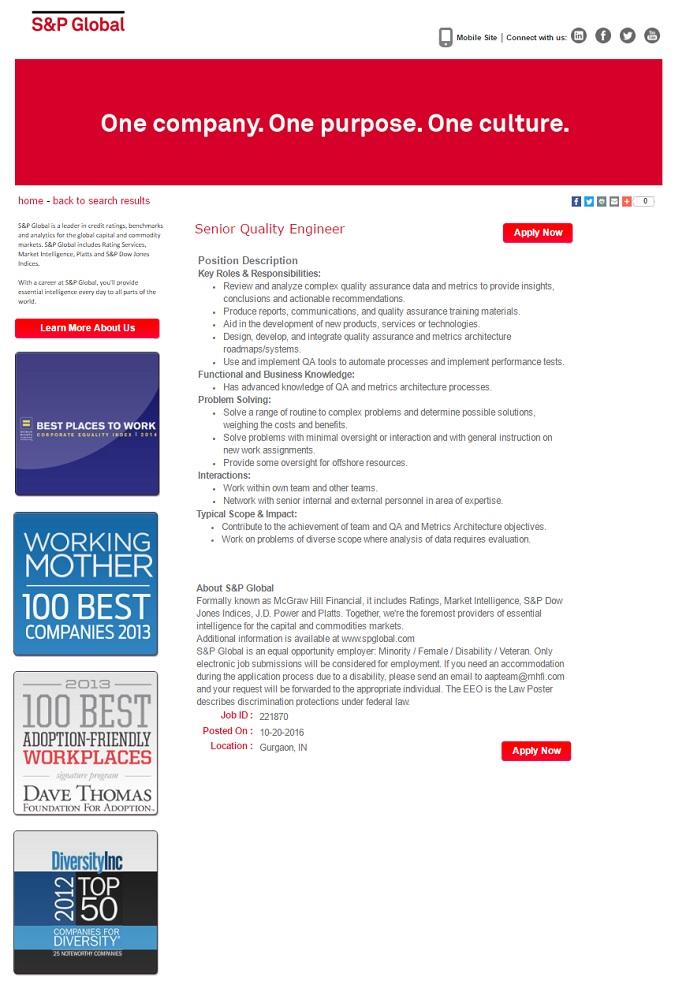 sp-global-job-descriptions-employer-awards
