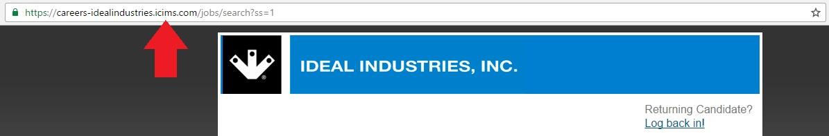 ideal-industries-career-url-ongig-blog