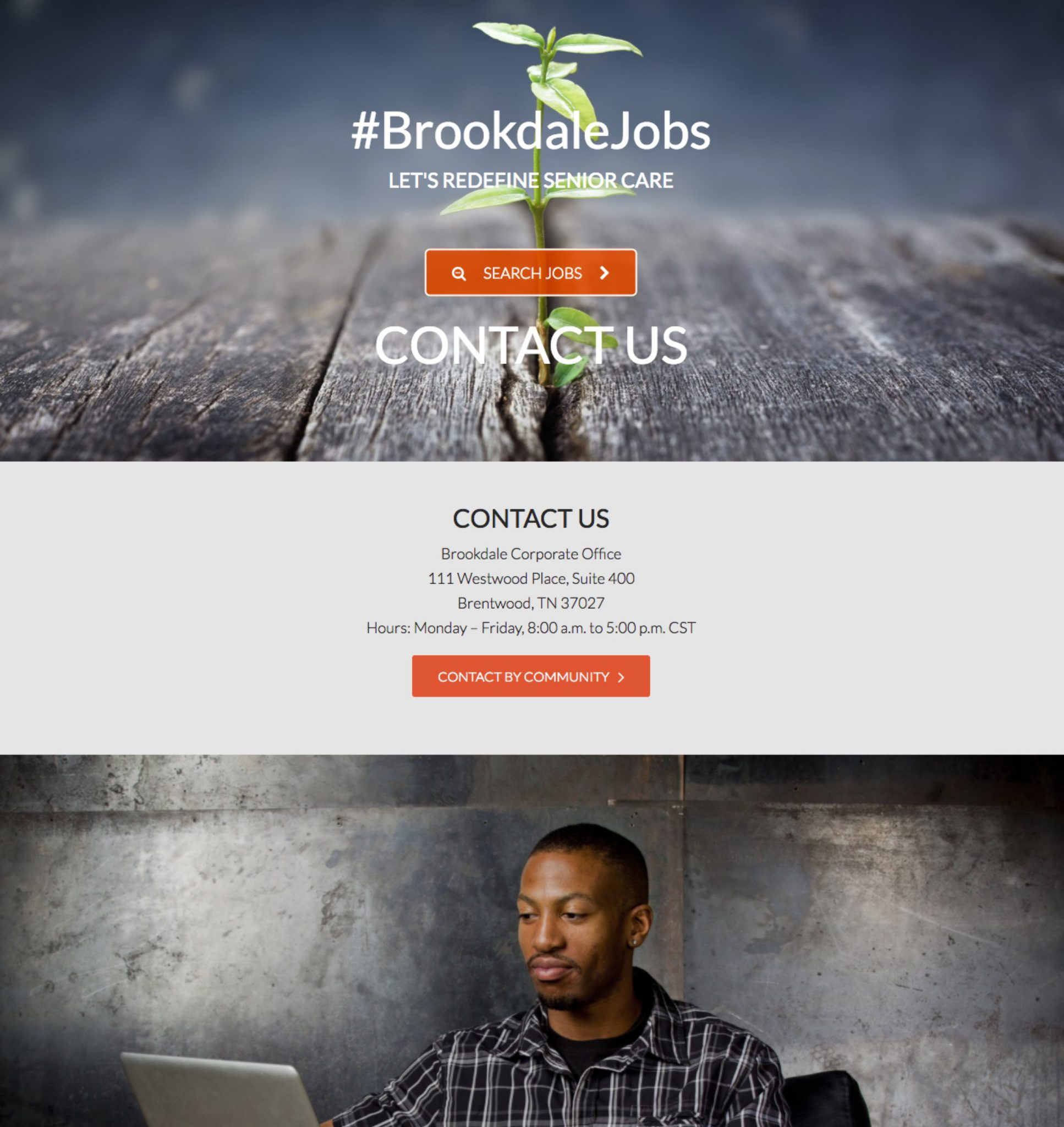 brookdale-company-career-site-home-page-ongig-blog