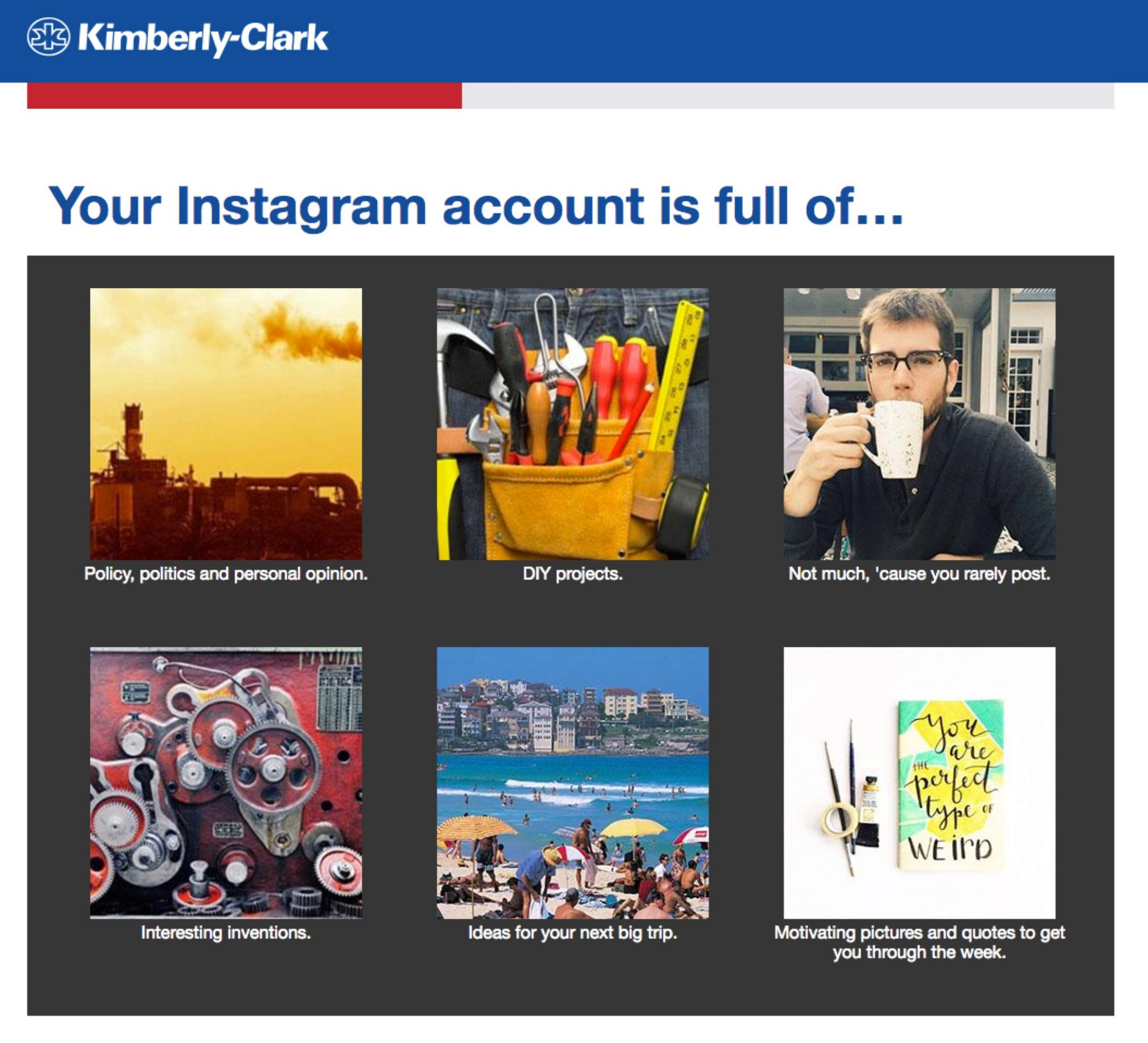 kimberly-clark-recruitment-quiz-5-ongig-blog