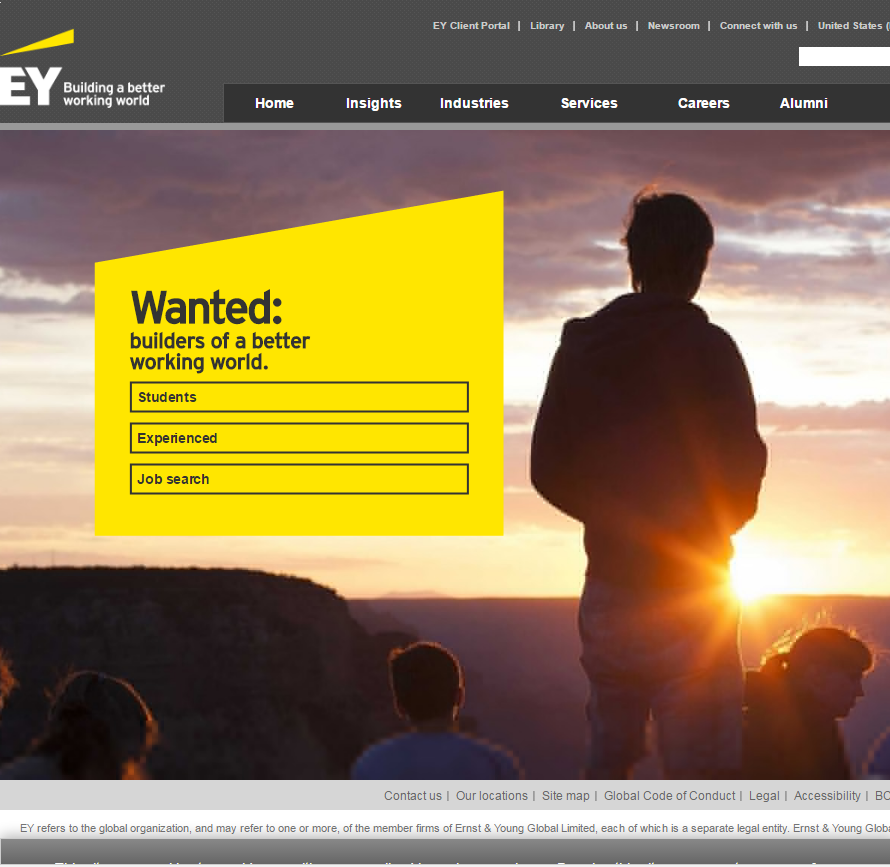 best-company-career-sites-ey-ongig