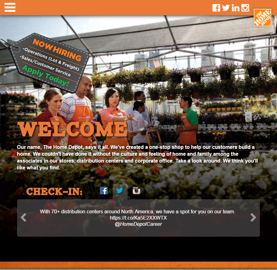 best-company-career-sites-homedepot-ongig