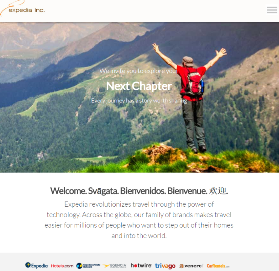 best-company-career-sites-lifeatexpedia-ongig
