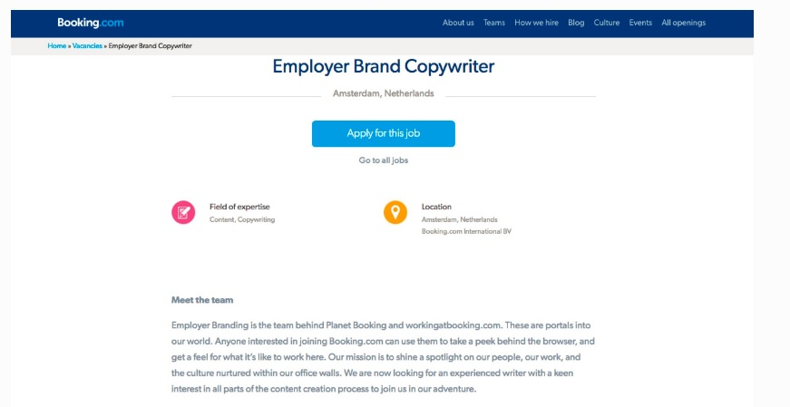 Companies Are Getting Serious About Employer Branding | The Magnet