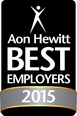 AonHewitt Best Employers Award Ongig Blog 2