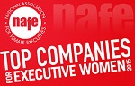 nafe top companies for executive woman ongig blog