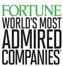 Fortunes most admired companies award ongig blog