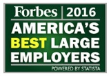 Forbes Best Large Employers Ongig Blog