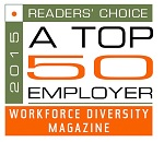 workforce-diversity-magazine-top-50-employer-award-ongig-blog