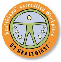 Healthlead Accredited Workplace Award US Healthiest Ongig Blog