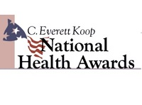 C Everett Koop Natioal Health Awards