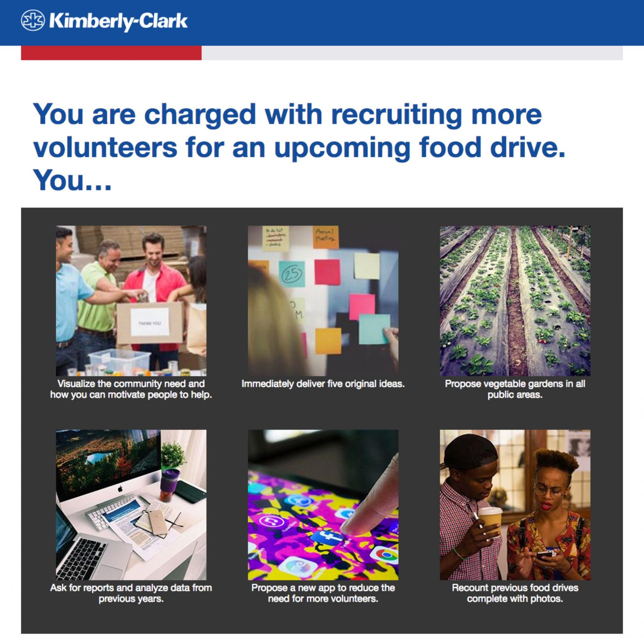 kimberly-clark-recruitment-quiz-4-ongig-blog