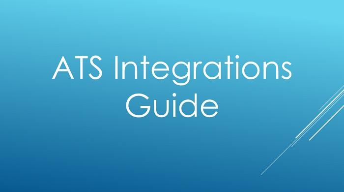 ATS Integration Guide