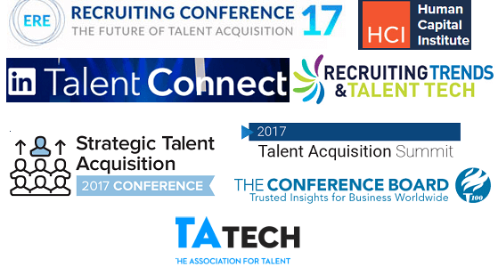 Top Talent Acquisition Conferences 2017