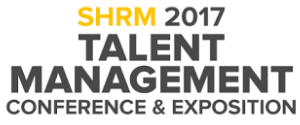 SHRM Talent Management Conference 2017 Cover