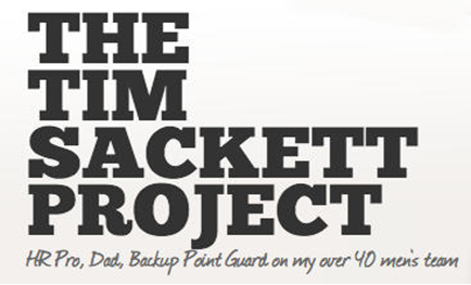The Tim Sackett Project Logo