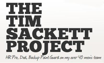 The Tim Sackett Project Logo