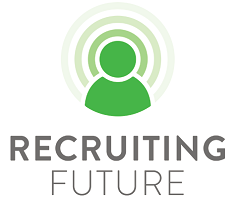 Recruiting Future Podcast Logo