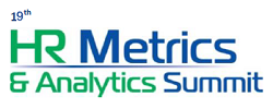 HR Metrics and Analytics Summit 2018 Logo