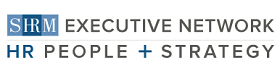 SHRM People and Strategy Conference 2018 Logo