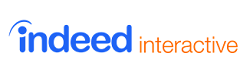 Indeed Interactive 2018 Logo