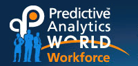 Predictive Analytics World Workforce 2018 Logo