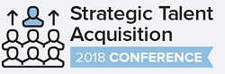 Strategic Talent Acquisition Conference 2018 Logo