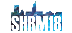 SHRM Annual Conference 2018 Logo