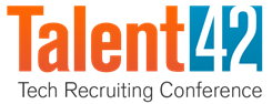 Talent42 Tech Recruiting Conference Logo