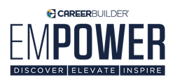Careerbuilder for Employers Empower 2018 Logo