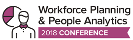 Workforce Planning and People Analytics Conference Logo