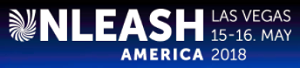 Unleash America 2018 Logo