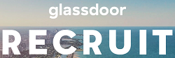 Glassdoor Recruit Logo