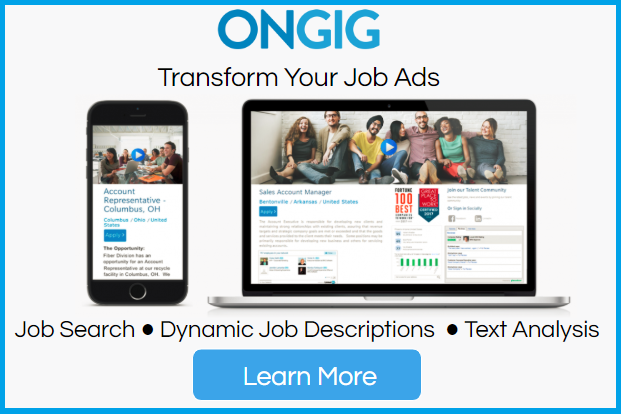 10 Examples of the Best Job Ads in 2018 | Ongig Blog