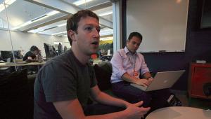 mark zuckerberg autistic