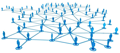LinkedIn Network Connections