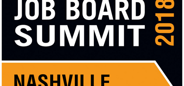 JobG8 Job Board Summit Logo