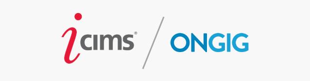 iCims Ongig Logos
