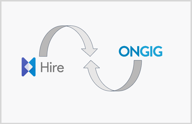 Google Hire ATS Ongig Integration