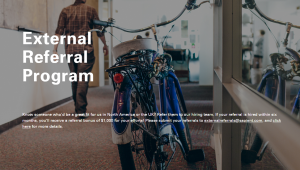 Publicis Sapient External Referral Program