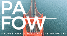 People analytics and future of work logo