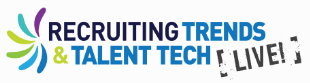 Recruiting trends and talent tech logo